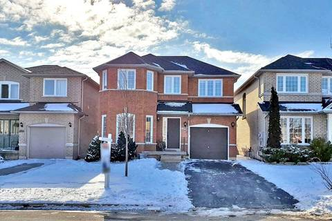 House for sale at 2208 Stillmeadow Rd Oakville Ontario - MLS: W4688069
