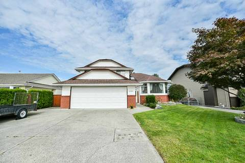 House for sale at 22081 126 Ave Maple Ridge British Columbia - MLS: R2415944