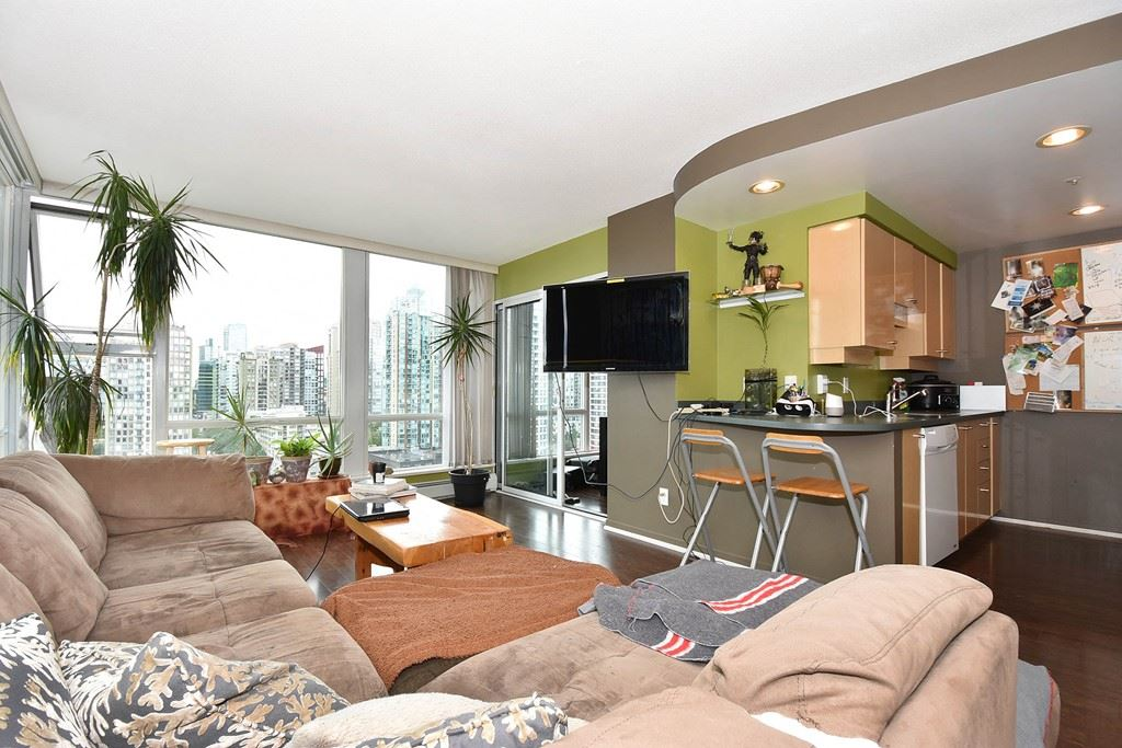 Buliding: 1008 Cambie Street, Vancouver, BC