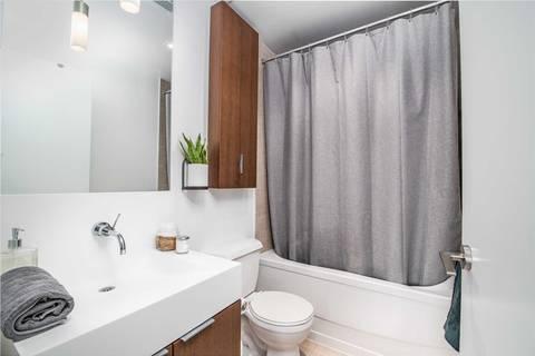 Apartment for rent at 110 Charles St Unit 2209 Toronto Ontario - MLS: C4415641