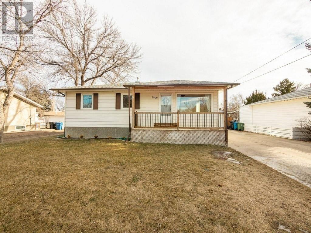 House for sale at 2209 18 St Coaldale Alberta - MLS: ld0188082