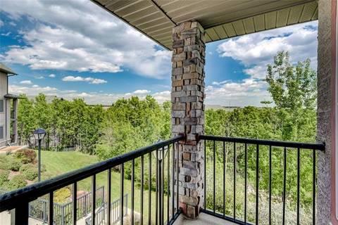 Condo for sale at 211 Aspen Stone Blvd Southwest Unit 2209 Calgary Alberta - MLS: C4252801