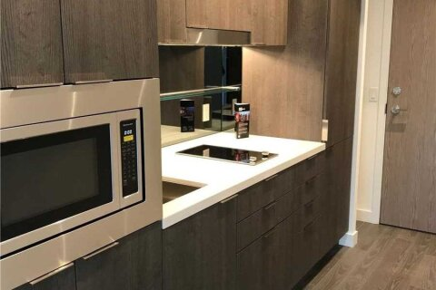 Apartment for rent at 215 Queen St Unit 2209 Toronto Ontario - MLS: C4964030
