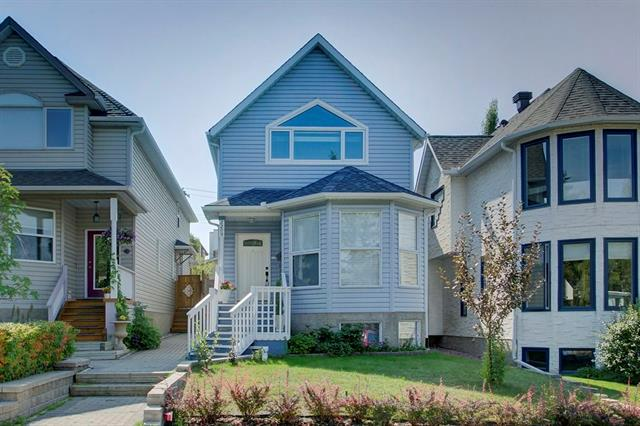 Removed: 2209 27 Avenue Southwest, Calgary, AB - Removed on 2019-02-06 04:39:09
