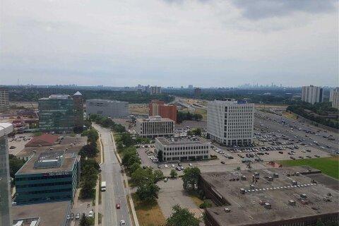 Apartment for rent at 275 Yorkland Rd Unit 2209 Toronto Ontario - MLS: C4964171