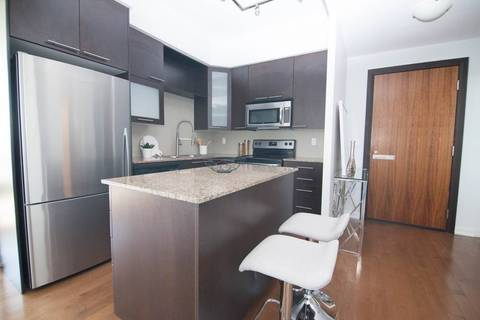 Condo for sale at 500 Sherbourne St Unit 2209 Toronto Ontario - MLS: C4454462
