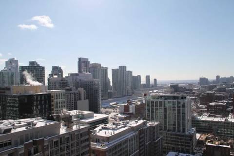 Apartment for rent at 8 Mercer St Unit 2209 Toronto Ontario - MLS: C4675964
