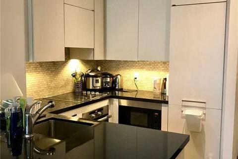 Apartment for rent at 8 The Esplanade  Unit 2209 Toronto Ontario - MLS: C4549845