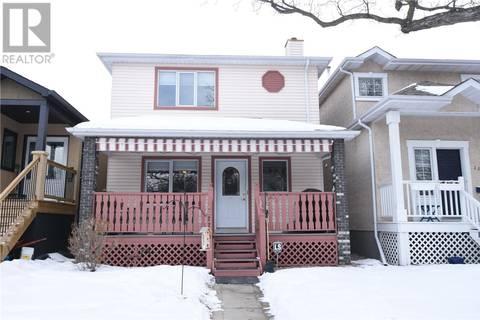 House for sale at 2209 Mctavish St Regina Saskatchewan - MLS: SK802841