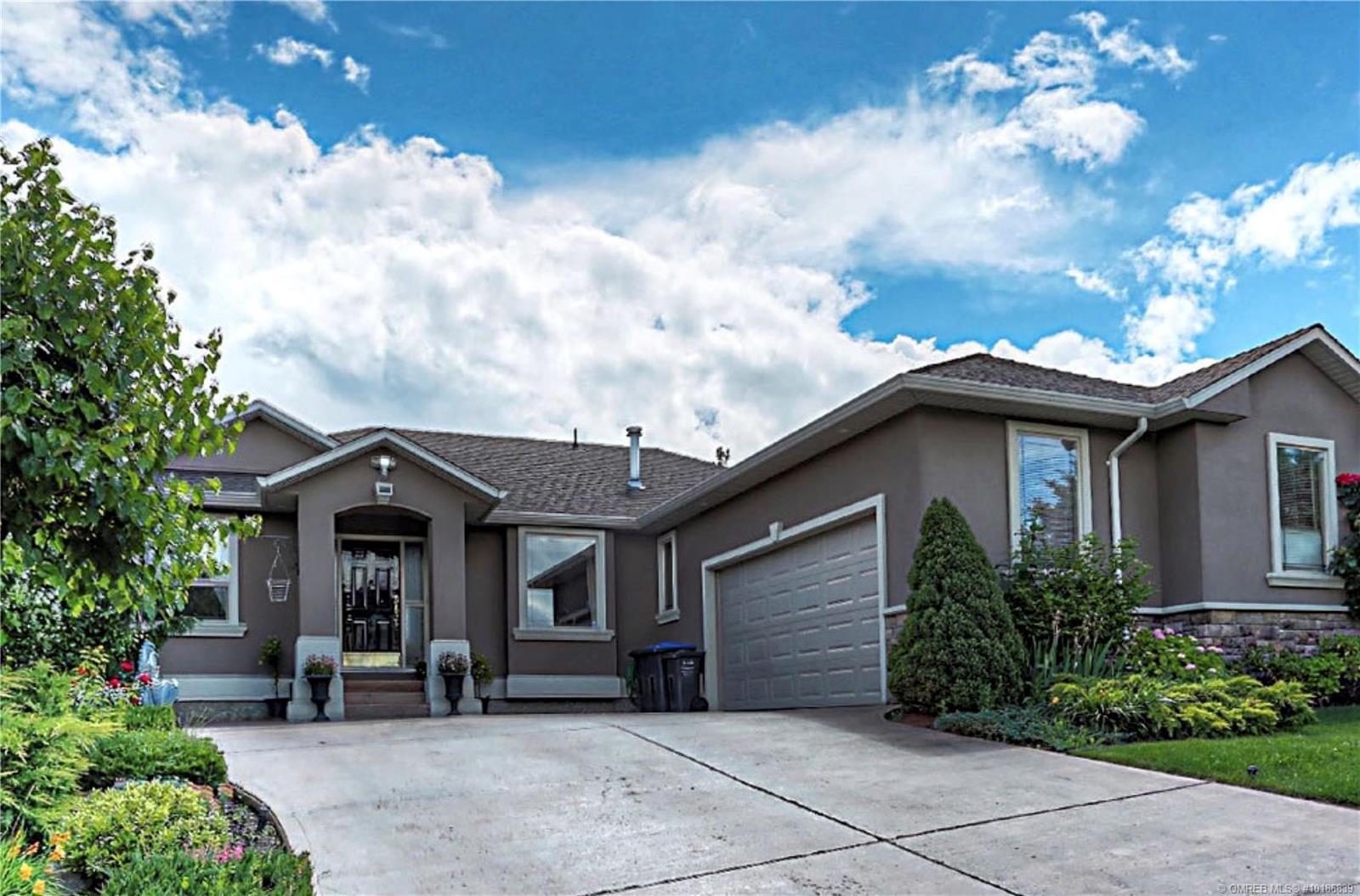 Removed: 2209 Salerno Court, Kelowna, BC - Removed on 2019-11-07 04:24:18