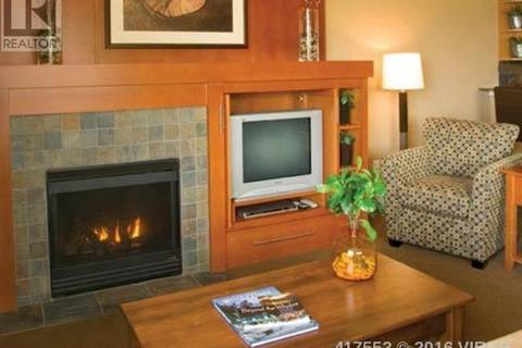 Condo for sale at 181 Beachside Dr Unit 220b Parksville British Columbia - MLS: 417553