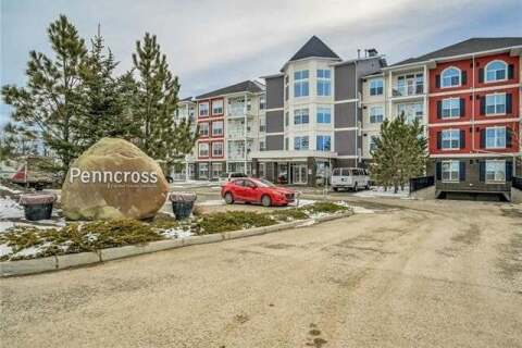 Condo for sale at 1 Crystal Green Ln Unit 221 Okotoks Alberta - MLS: C4290500