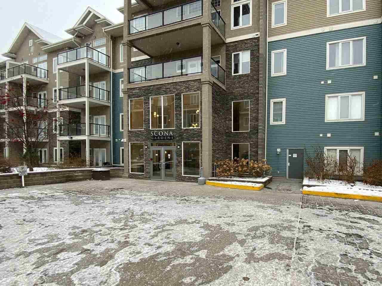 221 - 10121 80 Avenue Nw, Edmonton   Image 1