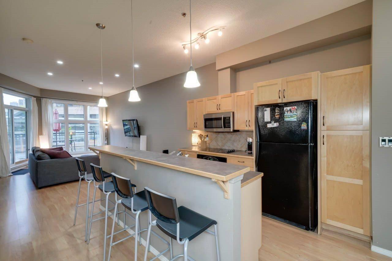 Condo for sale at 10147 112 St Nw Unit 221 Edmonton Alberta - MLS: E4173090