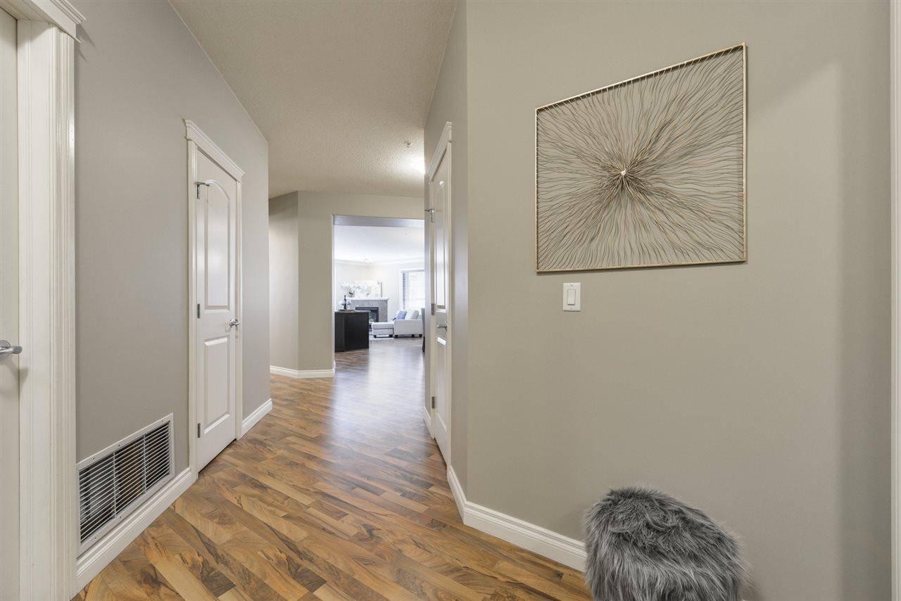Condo for sale at 12408 15 Ave Sw Unit 221 Edmonton Alberta - MLS: E4185933