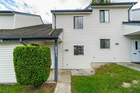 Townhouse for sale at 13624 67 Ave Unit 221 Surrey British Columbia - MLS: R2381921