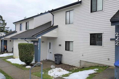 Townhouse for sale at 13624 67 Ave Unit 221 Surrey British Columbia - MLS: R2429636