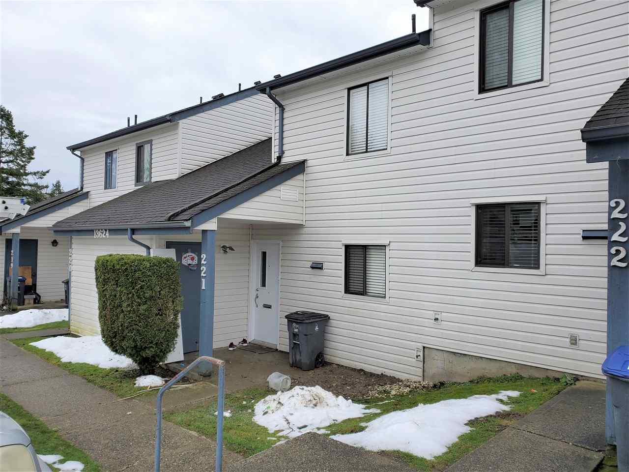Removed: 221 - 13624 67 Avenue, Surrey, BC - Removed on 2020-01-31 07:27:16