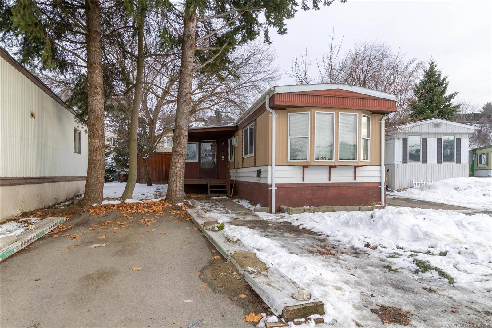 Residential property for sale at 15401 Kalamalka Lake Rd Unit 221 Coldstream British Columbia - MLS: 10199845