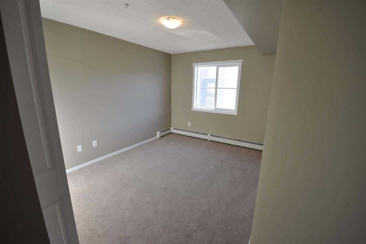 Condo for sale at 18126 77 St NW Unit 221 Edmonton Alberta - MLS: E4204559