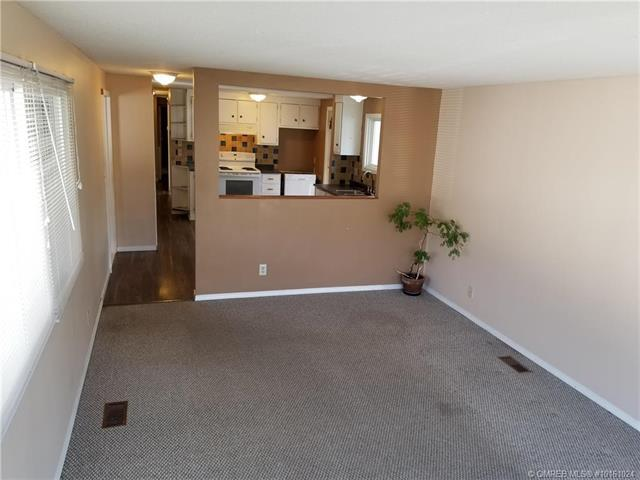 For Sale: 221 - 2001 Highway 97 S, West Kelowna, BC   3 Bed, 1 Bath Townhouse for $159,900. See 22 photos!