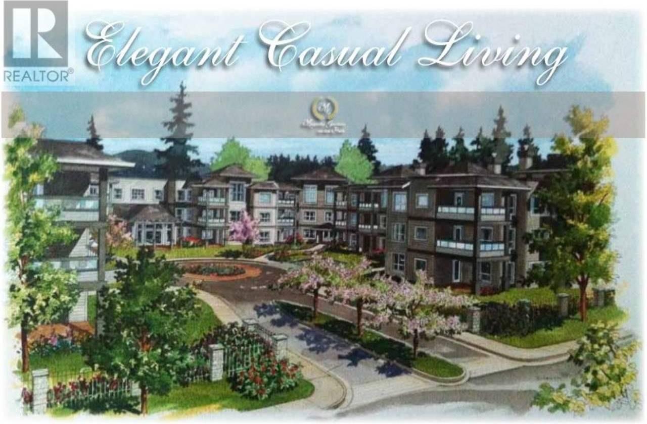 Condo for sale at 2055 Ingledew St Unit 221 Prince George British Columbia - MLS: R2415336