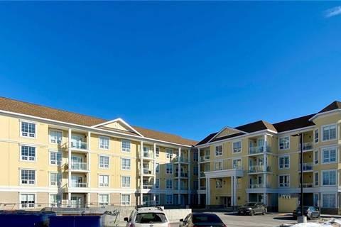 Condo for sale at 21 Brookhouse Dr Unit 221 Clarington Ontario - MLS: E4750895