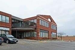 Commercial property for lease at 1140 Burnhamthorpe Rd Apartment 221-222 Mississauga Ontario - MLS: W4919244