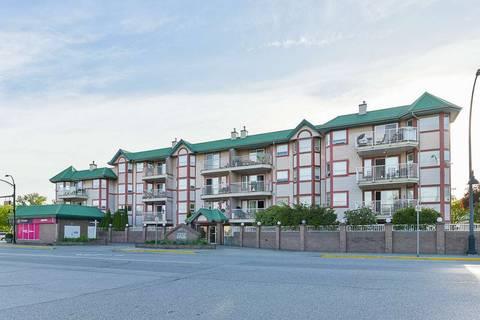 Condo for sale at 22661 Lougheed Hy Unit 221 Maple Ridge British Columbia - MLS: R2366783