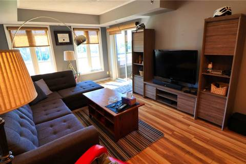 Condo for sale at 3070 Rotary Wy Unit 221 Burlington Ontario - MLS: W4537286