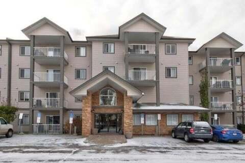 Condo for sale at 3425 19 St NW Unit 221 Edmonton Alberta - MLS: E4218790