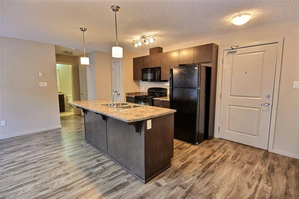 Condo for sale at 344 Windermere Rd Nw Unit 221 Edmonton Alberta - MLS: E4183918