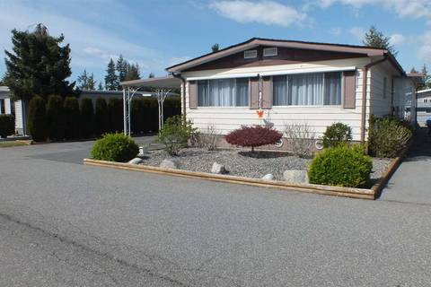 Home for sale at 3665 244 Ave Unit 221 Langley British Columbia - MLS: R2450655