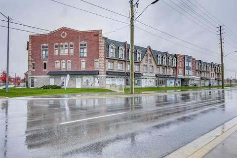 Condo for sale at 3905 Major Mackenzie Dr Unit 221 Vaughan Ontario - MLS: N4625186