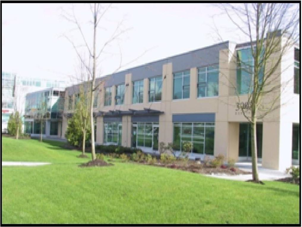 Commercial property for lease at 3993 Henning Dr Apartment 221 Burnaby British Columbia - MLS: C8026947