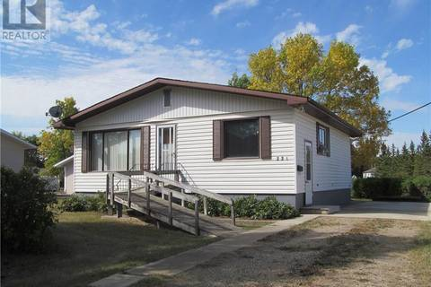House for sale at 221 3rd St E Watson Saskatchewan - MLS: SK747342