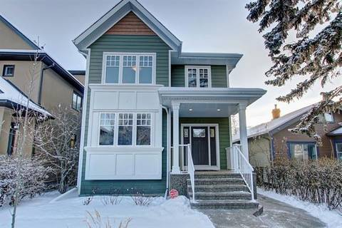 House for sale at 221 4 Ave Northeast Calgary Alberta - MLS: C4279341