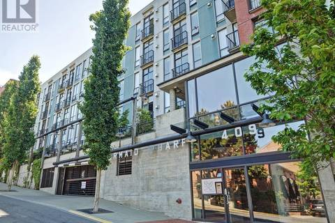 Condo for sale at 409 Swift St Unit 221 Victoria British Columbia - MLS: 410245