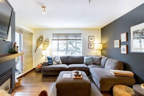 Condo for sale at 4314 Main St Unit 221 Whistler British Columbia - MLS: R2446786