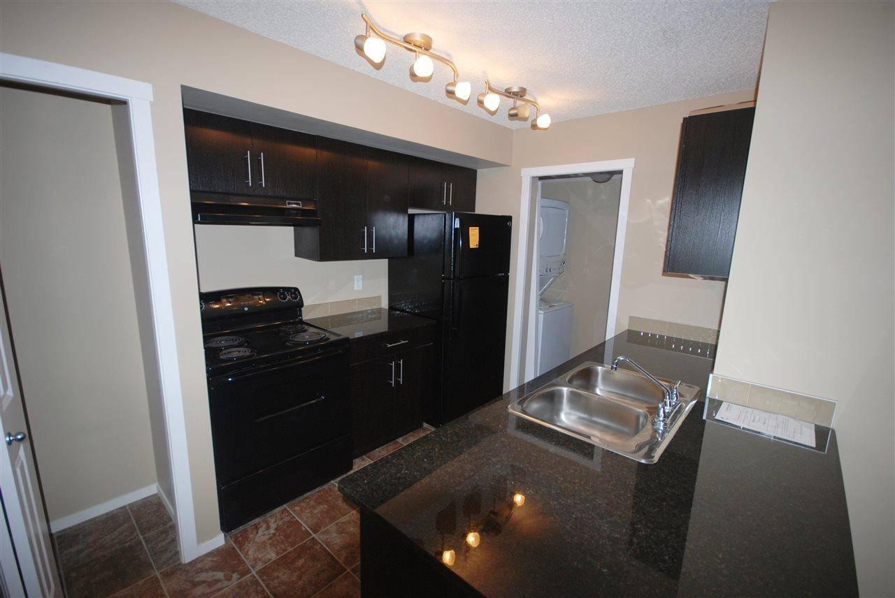 Condo for sale at 5370 Chappelle Rd Sw Unit 221 Edmonton Alberta - MLS: E4174863