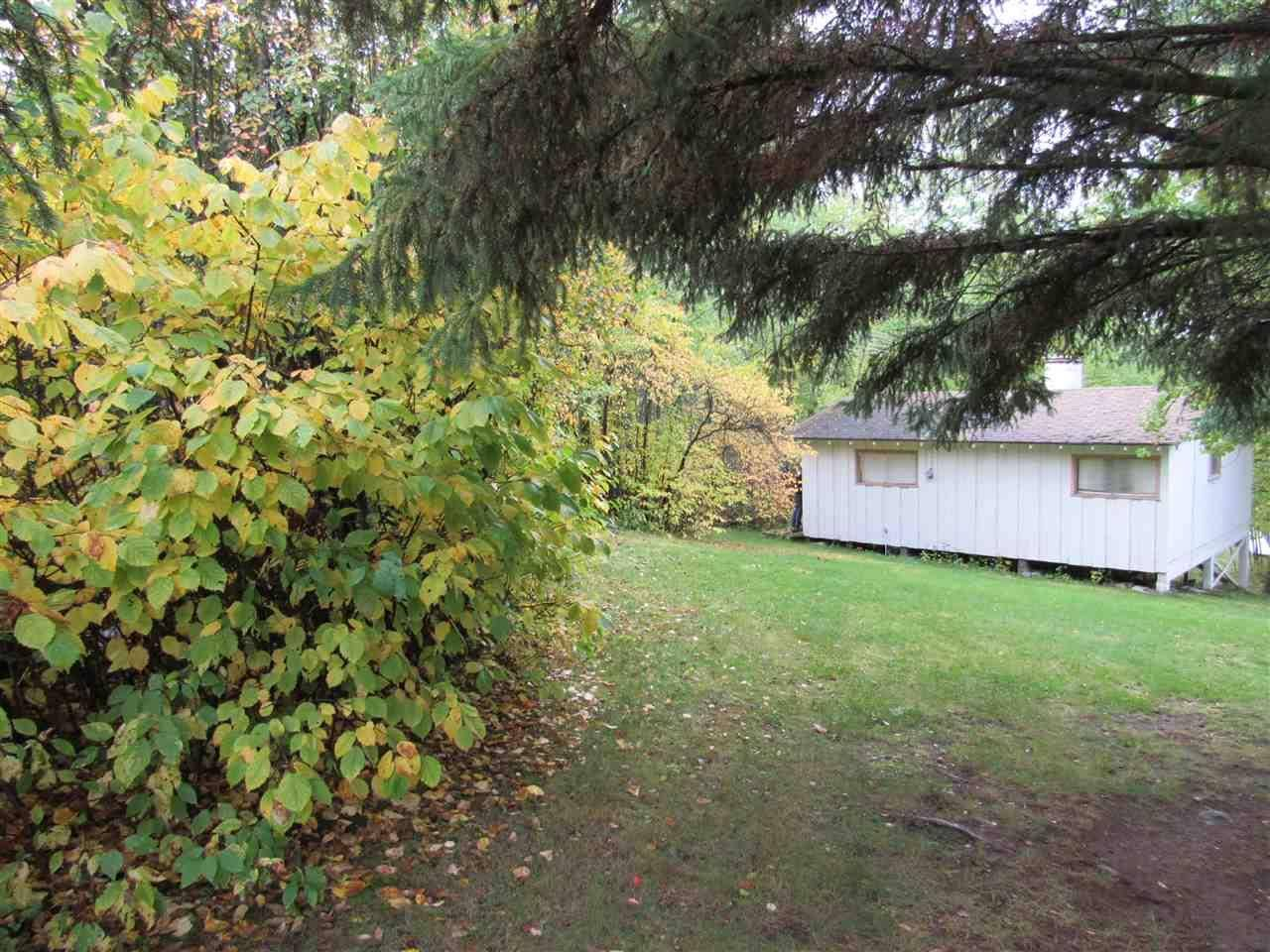 Residential property for sale at 5415 Twp Rd Unit 221 Rural Barrhead County Alberta - MLS: E4174034