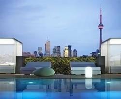 Apartment for rent at 629 King St Unit 221 Toronto Ontario - MLS: C4636211