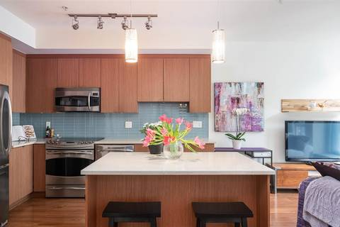 Townhouse for sale at 735 15th St W Unit 221 North Vancouver British Columbia - MLS: R2449641