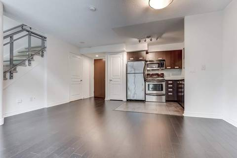 Apartment for rent at 80 Western Battery Rd Unit 221 Toronto Ontario - MLS: C4520683