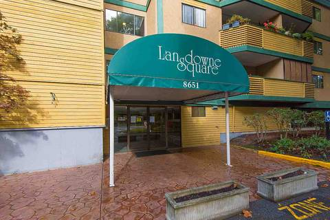 Condo for sale at 8651 Westminster Hy Unit 221 Richmond British Columbia - MLS: R2394584