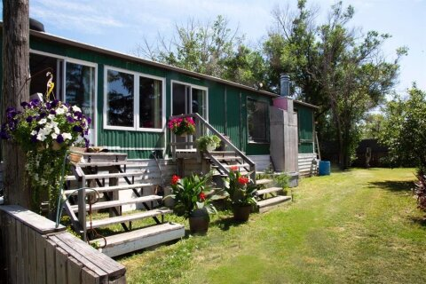 House for sale at  2.21 Acres Located In Redland  Rural Wheatland County Alberta - MLS: A1011682