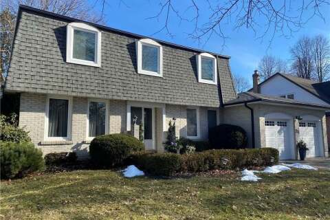 House for sale at 221 Arichat Rd Oakville Ontario - MLS: 30808250