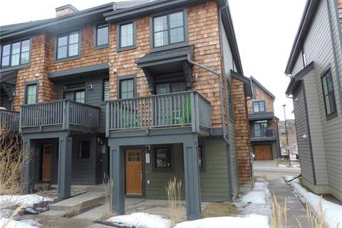 Townhouse for sale at 221 Ascot Circ Southwest Calgary Alberta - MLS: C4241984