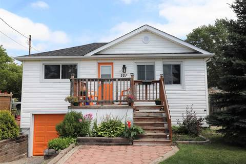 House for sale at 221 Beatrice St Welland Ontario - MLS: X4551574
