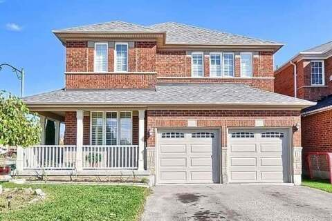 House for rent at 221 Borealis Ave Aurora Ontario - MLS: N4770063